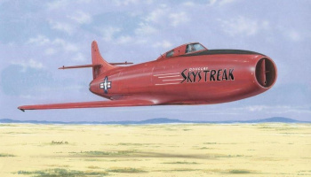 1/48 D-558-1 Skystreak