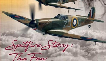 1/48 THE SPITFIRE STORY for kit