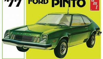 Ford Pinto 1977 1/25 - AMT