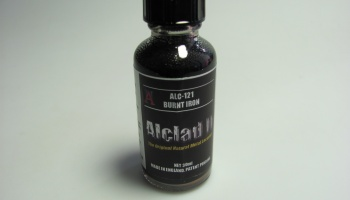 Burnt Iron (ALC121) - Alclad II