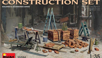 1/35 Construction Set