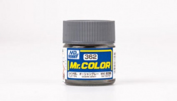 Mr. Color C362 - Ocean Grey - Gunze