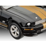 2006 Ford Shelby GT-H (1:25) Model set 67665 - Revell