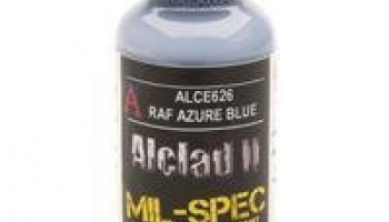 RAF Azure Blue - 30ml