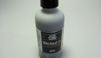 Grey Primer and Microfiller - Alclad II [ALC302]