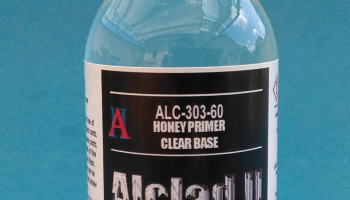 Clear Base Primer - 60ml - Alclad II