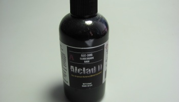Gloss Black Base Primer - Alclad II [ALC305]