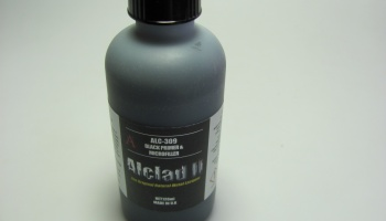 Black primer and Microfiller - Alclad II [ALC309]