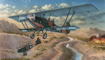 1/72 Potez 25 A2/B2 Hispano