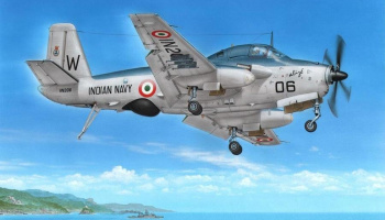 1/72 Breguet Alizé 1 Indian Navy - SH 200