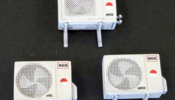 1/35 Air conditioning