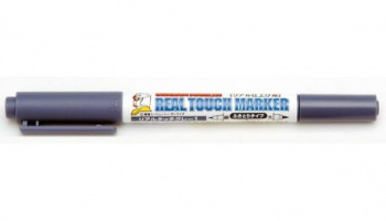 Real Touch Marker Green GM408 - Gunze