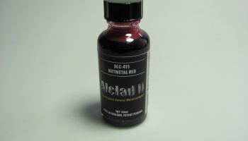 Hotmetal Red (ALC411) - Alclad II