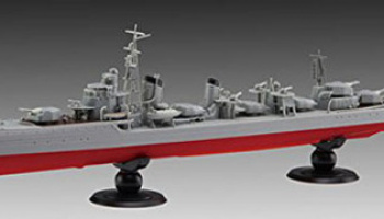 IJN Destroyer Shimakaze DX 1:350 - Fujimi