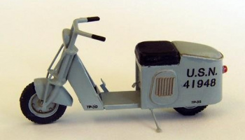 1/48 US scooter solo