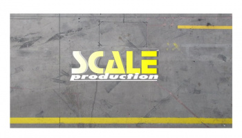Self Adhesive Pit-Lane Stickers 5 - SCALE PRODUCTION