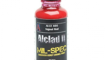 Signal Red - 30ml