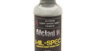 Light Ghost Grey (FS36375) - 30ml