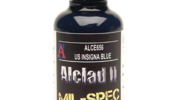US Insignia Blue - 30ml