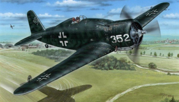 1/32 Fiat G.50bis Luftwaffe and Croatian AF