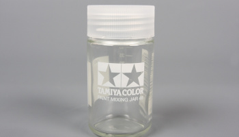 Mixing Jar 46ml - Tamiya