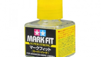 Mark Fit (Super Strong) - Tamiya