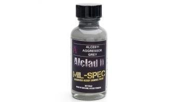 Aggressor Grey (FS36251) - 30ml – Alclad2