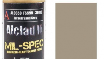 Israeli Sand Grey - 30ml - Alclad2