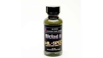 Russian Tank Green - 30ml – Alclad2