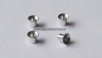 Air Funnel 4pcs - Scale Production