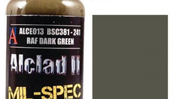 RAF Dark Green (BS381C-241) - 30ml