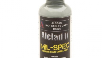 RAF Barley Grey (BS 626) - 30ml