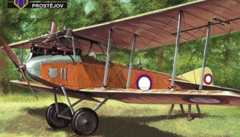 1/72 Albatros C.III International