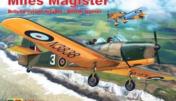 1/72 Miles Magister