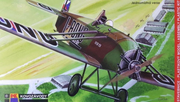 1/72 Avia BH-9 Single-seater