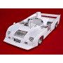 Alfa Romeo Tipo33 TT12 Fulldetail Kit - Model Factory Hiro
