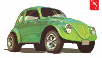 VW Superbug Gasser - AMT