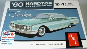 Ford Starliner - AMT