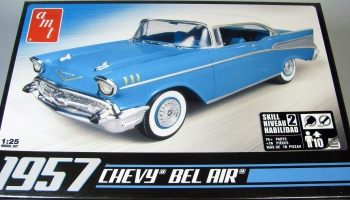 Chevrolet Bel Air - AMT