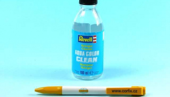 Aqua Color Clean 39620 - čistidlo 100ml