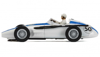 Maserati 250F Limited Edition (1:32) - 60th Anniversary Collection - 1950s SCALEXTRIC C3825A