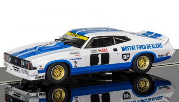 Ford XC Falcon (1:32) - Circuit SCALEXTRIC C3741