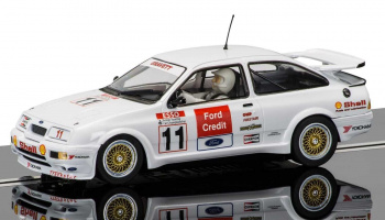 Ford Sierra RS500 (1:32) - Circuit SCALEXTRIC C3781