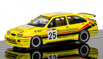 Ford Sierra RS500, Bathurst 1988 (1:32) - Circuit SCALEXTRIC C3868