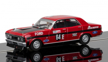 Ford Falcon XW/XY GT-HO, Allan Moffat 1970 (1:32) - Circuit SCALEXTRIC C3872
