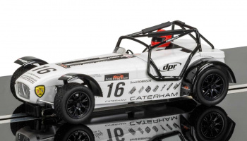 Caterham Superlight (1:32) GT SCALEXTRIC C3723