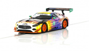 Mercedes AMG GT3 - Daytona 24 Hours 2017 (1:32) GT SCALEXTRIC C3941