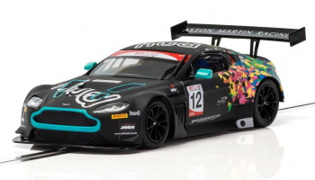Aston Martin GT3 2017 HUD Motorsports (1:32) GT SCALEXTRIC C3945