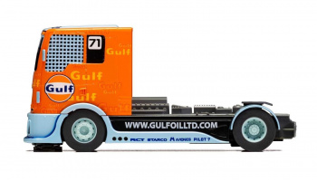 Racing Truck (1:32) Gulf - SCALEXTRIC C4089
