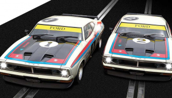 Ford XB Falcon - Touring Car Legends (1:32) - Limited Edition SCALEXTRIC C3587A